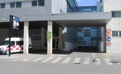 Hospital Reina Sofía – Murcia
