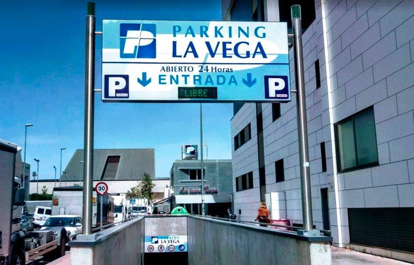 La Vega – Murcia