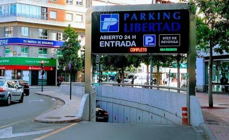 Libertad – Murcia