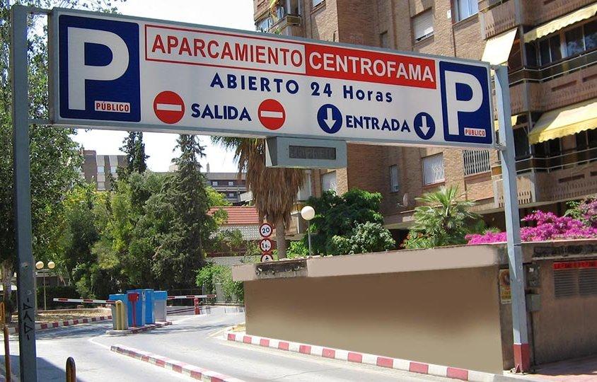 Centrofama – Murcia