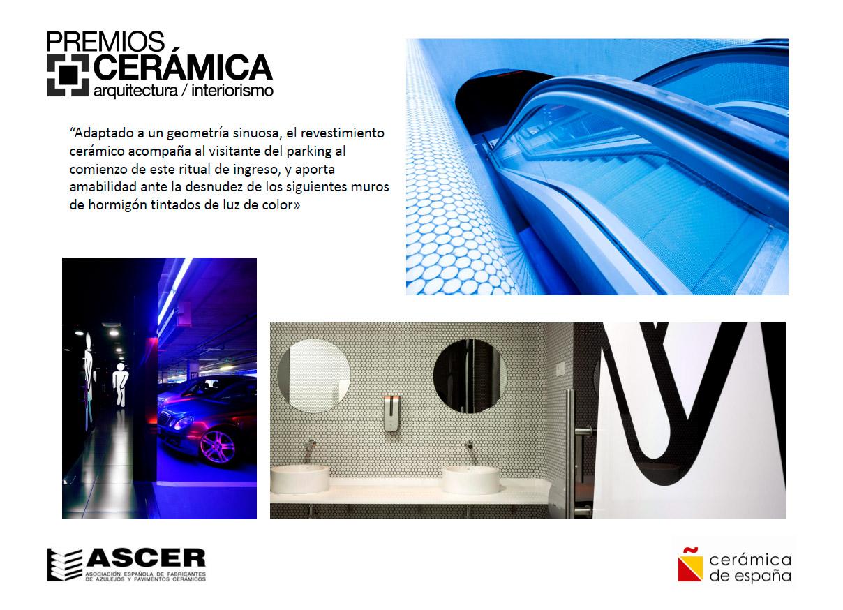 Reportaje Premios Cerámica