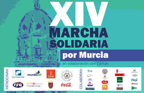 XIV_Marcha_solidaria_Murcia_2014