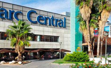 C.C. Parc Central – Tarragona