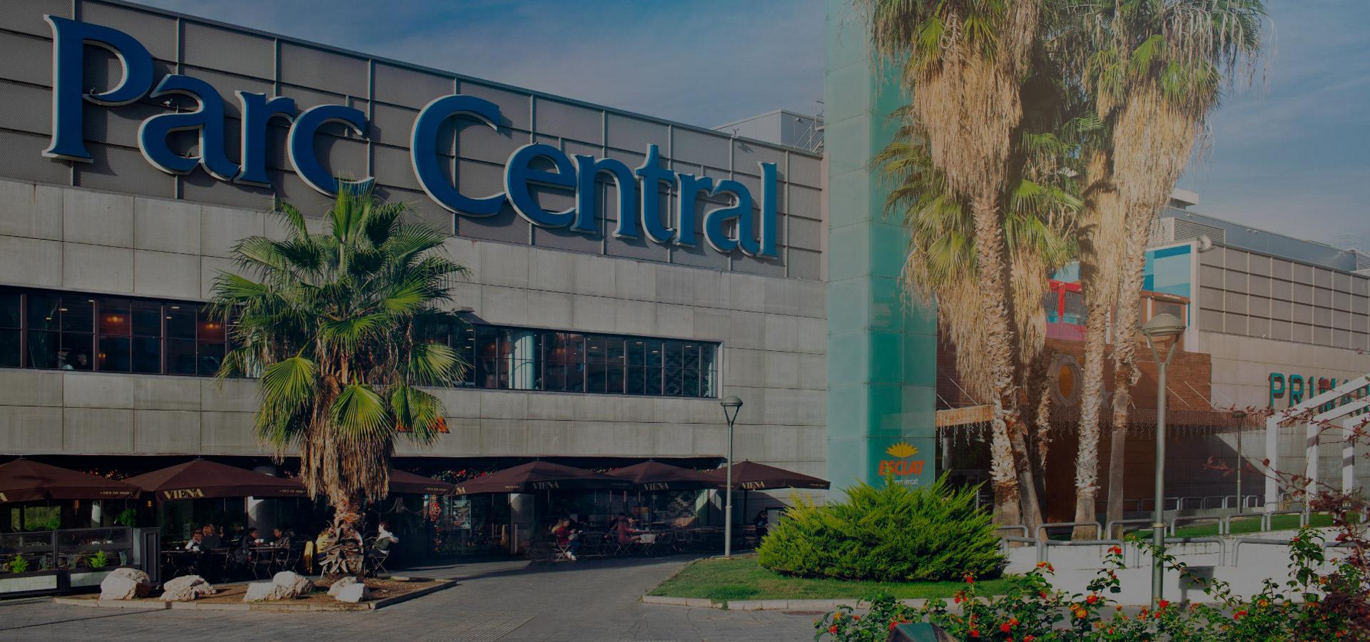 Inicio-Gestion-Aparcamiento-Centro-Comercial-Parc-Central