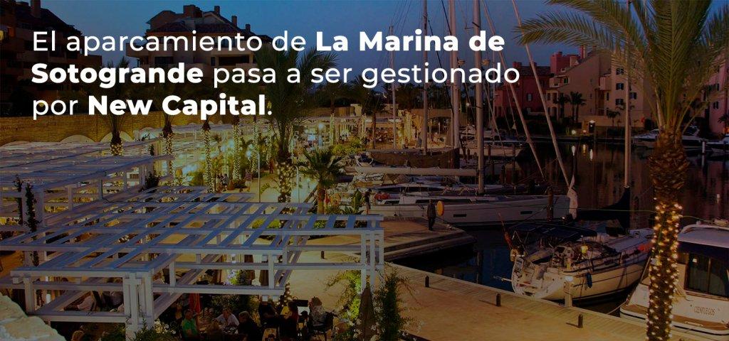 El-aparcamiento-de-La-Marina-de-Sotogrande-pasa-a-ser-gestionado-por-New-Capital