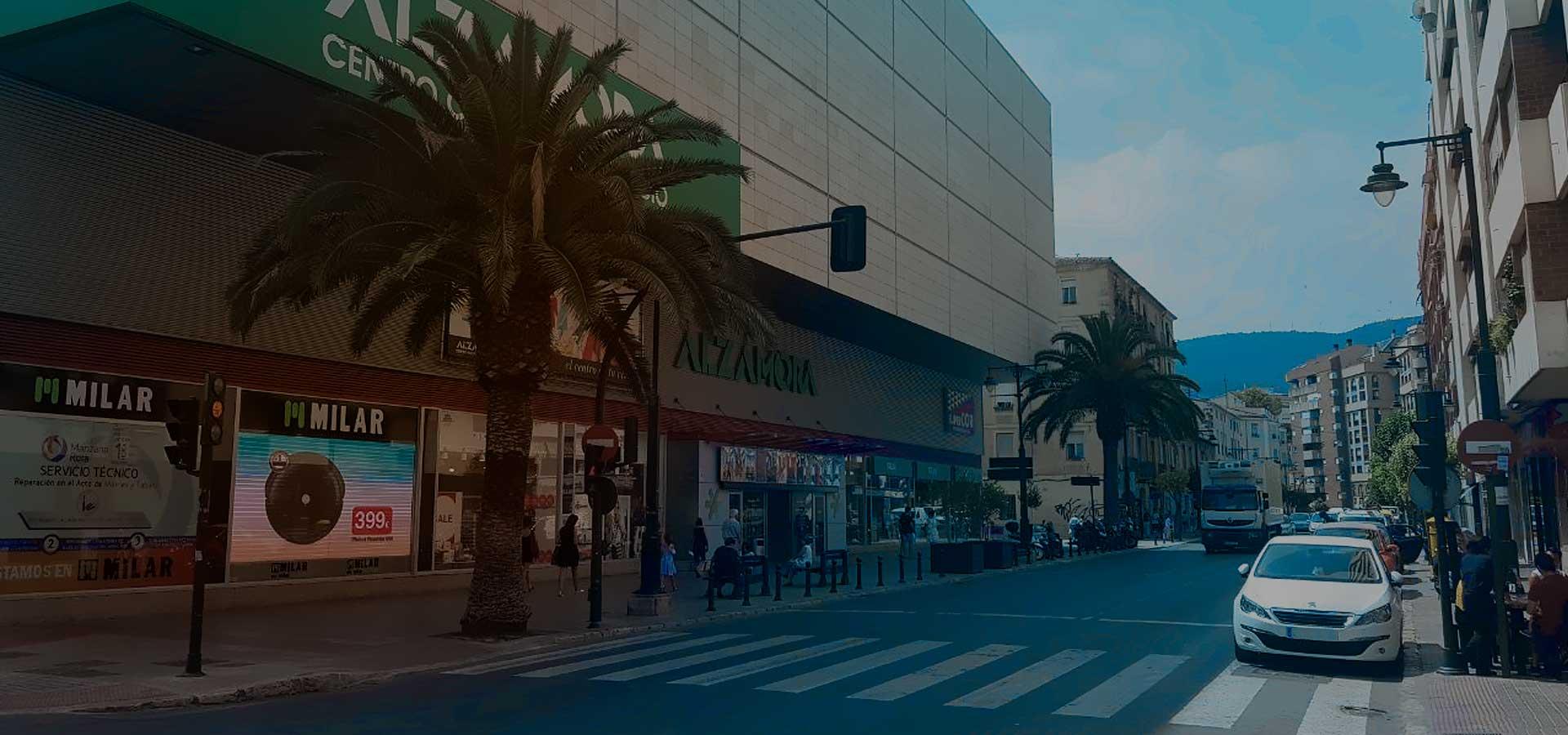 gestión-del-parking-del-CC-Alzamora-de-Alcoy