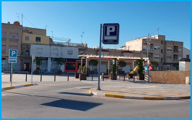 Aparcamiento-Plaza-Espana-San-Javier-Aparcamientos-New-Capital