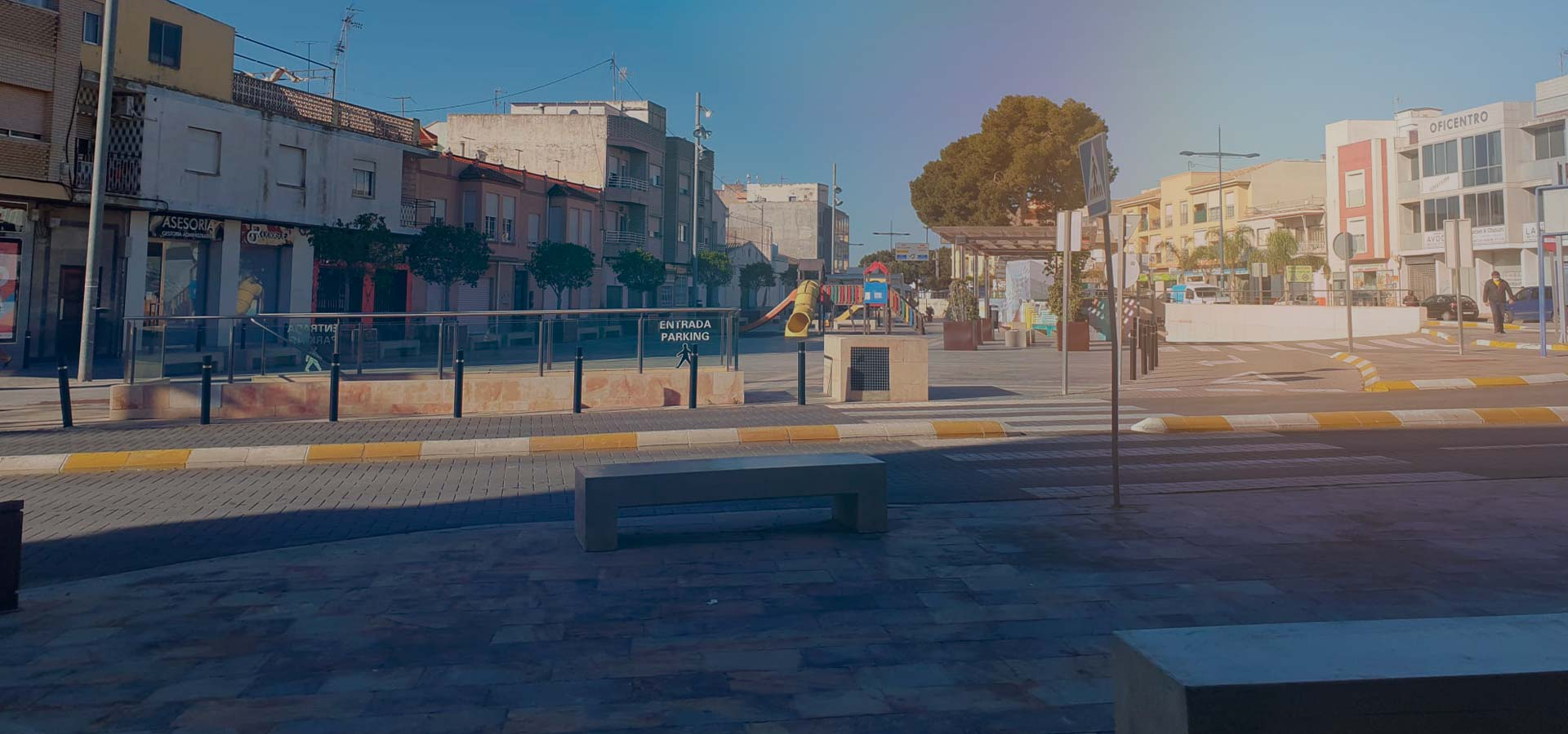 Aparcamiento-Plaza-Espana-San-Javier-New-Capital